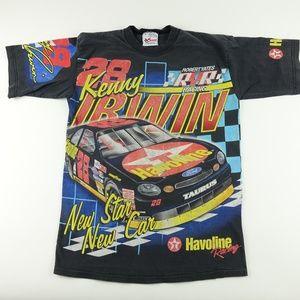 Chase Authentics Men Nascar Racing T-Shirt A6614